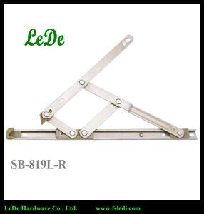 Stainiless Steel Hinge for Aluminium Window Sb-819L-R pictures & photos
