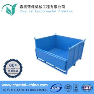 High Quality Portablel Metal Storage Cage