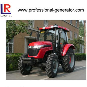 100HP High Performance 4*4 Farm Tractor pictures & photos