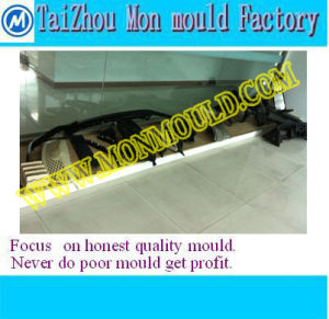 Plastic Injection Mold for Car Grill, Auto Grill, Vehicle Grill pictures & photos