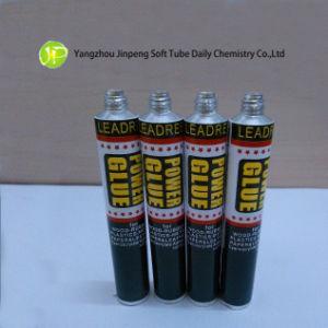 Aluminum Squeeze Tube for Super Glue