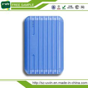 Suicate Shap 8000mAh Powerbank Portable Charger External Battery pictures & photos