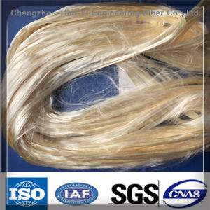 Filament Fiber Polymer PVA Fiber Used in Industrial Fibres High Streng High Modulus pictures & photos