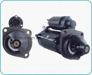 Starter Motor Is1195 12V 3.2kw 10t for Iskra pictures & photos