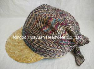 Braided Laichow Sewn Braid Caps