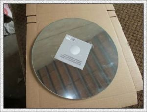 2-8mm Frameless Silver Mirror pictures & photos