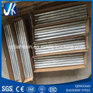 Galvanized SAE 1020 Steel Round Rod Bar pictures & photos