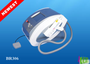 Portable ND YAG Laser Tattoo Removal Machine with Q Switch pictures & photos