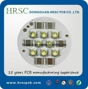 LED Lighting PCB, LED Bulb HDI Layers PCB & PCBA Manufacturer pictures & photos