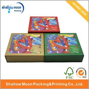 Colour Gift New Design Custom Paper Box (QY150005) pictures & photos