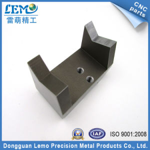 High Precision CNC Parts Made of Stainless Steel for Robotics (LM-0617E) pictures & photos