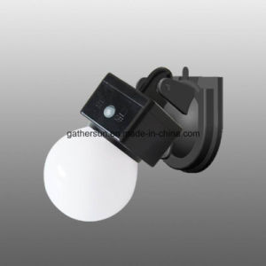 New Design Indoor Lamp with 5V 120mA Panel pictures & photos