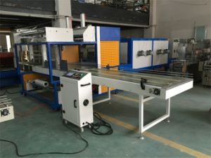 Big Plate Packing and Shrinking Machine pictures & photos