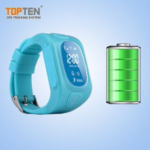 Small Kids/Old Person GPS Tracker for Personal Tracking, Sos (WT50-ER) pictures & photos