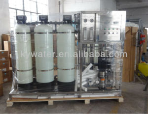 1000L/H High Quality Best Selling Irrigation Water Filter for Agriculture pictures & photos