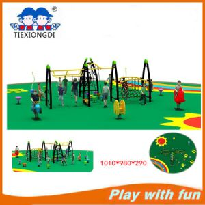 Outdoor Playground Seesaw Play Equipment pictures & photos
