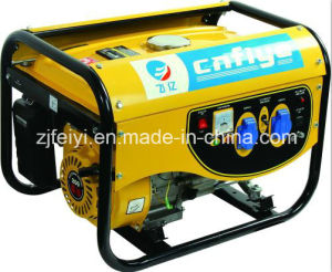 Fy2500-2 Professional 2kw Gasoline Generator