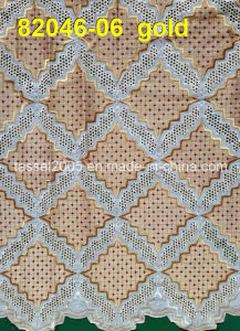Hot Sell Big Swiss Voile Lace in 2015 pictures & photos