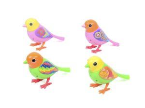 445796-Voice Solo Digibirds Singing Bird Intelligent Toy pictures & photos