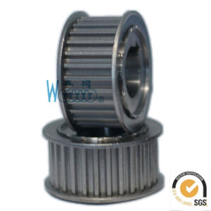 Oxygenation Synchronous Pulley for General Drive pictures & photos