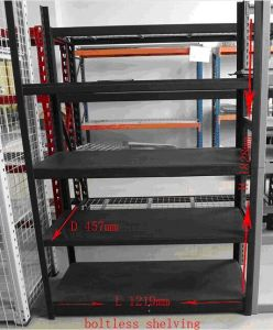 costco metal shelving angle iron shelving