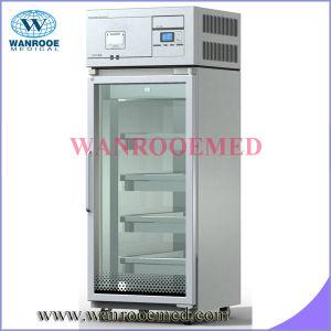Wr-Xc-268L Hospital Blood Storage Refrigerator Freezer pictures & photos