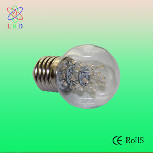 Hot Sell LED S14/St64/G95/G125 Vintage Bulbs for Sign Light in Yard pictures & photos