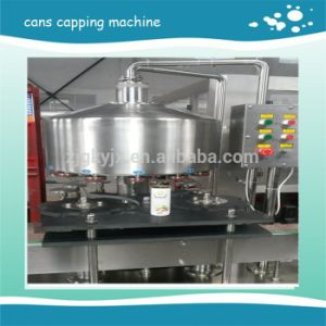 Automatic Beverage Can Making Machine pictures & photos