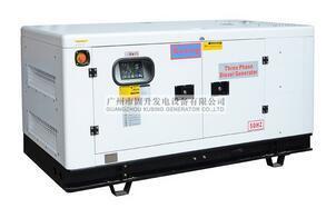 Kusing K30300 37.5kVA Silent Diesel Generator pictures & photos