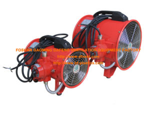 Single Phase Explosive Proof Ventilator 300mm 200mm pictures & photos