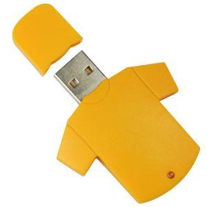 PVC Clothes Shape USB Flash Drive, OEM Design pictures & photos