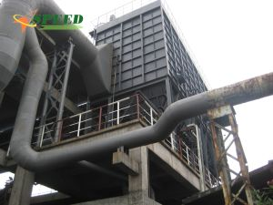Ppcs Type Series Plenum Pulse Bag Dust Collector pictures & photos
