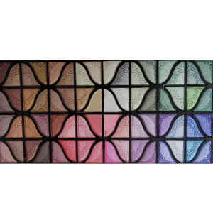 128 Colors Eyeshadow Makeup Sets Cosmetic Eyeshadow Palette Es0308 pictures & photos