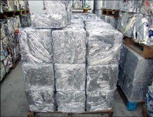 Aluminum Scrap Wire 99.9% pictures & photos