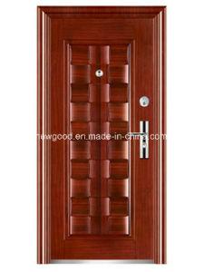 Steel Doors, Steel Security Doors, Steel Exterior Doors pictures & photos
