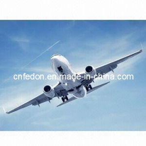 Airfreight From Hongkong to San Juan