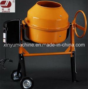 Js-200L Small Concrete Mixer Mini Cement Mixing Machine pictures & photos