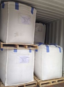Acid-Activated Bentonite Manufacturer for Refining Oil pictures & photos