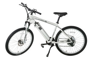 Electrically Power Assisted Bicycle Pedal Bike pictures & photos