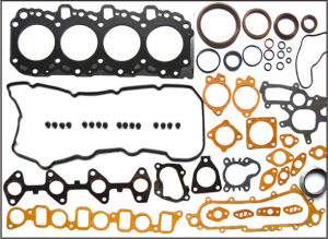 Full Gasket Set for Toyota 2kd pictures & photos