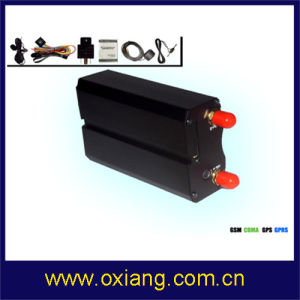 SMS GPRS Vehicle Tracking System Support Fuel Control (OX-ET101B) pictures & photos
