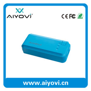 Promotion Gift Power Bank 4000mAh From Dongguan Manufacturer pictures & photos