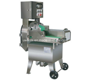 Customized Capacity Vegetable Cutting Machine pictures & photos