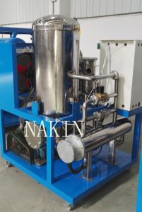 Used Cooking Oil Purification Machine pictures & photos