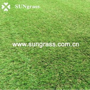 40mm Garden/Landscape Synthetic Grass (SUNQ-HY00005) pictures & photos