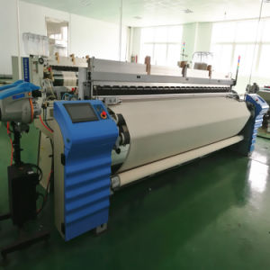 Jlh9200 100% Cotton Plain Twill Satin Fabric Air Jet Loom Machine pictures & photos