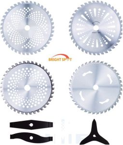 Tct Saw Blade for Cut Grass pictures & photos