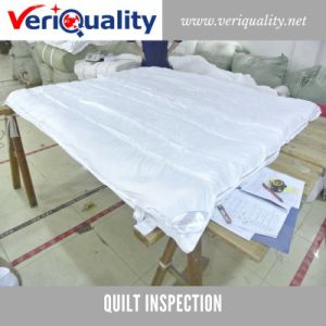 Reliable Quality Control Inspection Service for Quilt at Nantong, Jiangsu pictures & photos