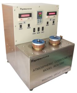 Atmospheric Consistometer Model RCA-1200 pictures & photos