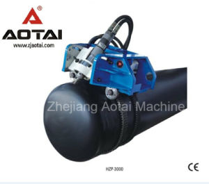 Hydraulic Automatic Pipe Drilling and Milling Making Machine (HZP-3000) pictures & photos